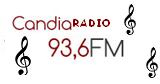 logo ραδιοφωνικού σταθμού Candiaradio