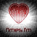 logo ραδιοφωνικού σταθμού Φήμες FM