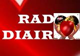 logo ραδιοφωνικού σταθμού Ράδιο Διαίρεση
