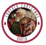 logo ραδιοφωνικού σταθμού Forever Christmas Radio