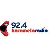 logo ραδιοφωνικού σταθμού Karamela