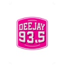 logo ραδιοφωνικού σταθμού DeeJay Radio Κύπρου