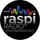 logo ραδιοφωνικού σταθμού ΡΑ.Σ.Π.Ι.