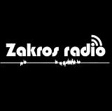 logo ραδιοφωνικού σταθμού Ζάκρος Ράδιο