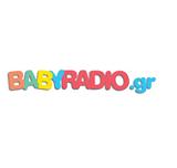 logo ραδιοφωνικού σταθμού Baby Radio