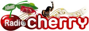 logo ραδιοφωνικού σταθμού Radio Cherry