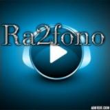 logo ραδιοφωνικού σταθμού Ρα2φωνο