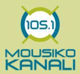 logo ραδιοφωνικού σταθμού Μουσικό Κανάλι