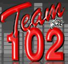 logo ραδιοφωνικού σταθμού Team FM