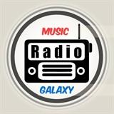 logo ραδιοφωνικού σταθμού Radio Music Galaxy