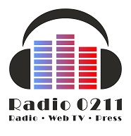 logo ραδιοφωνικού σταθμού Radio 0211