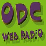 logo ραδιοφωνικού σταθμού Odyssey Web Radio