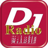 logo ραδιοφωνικού σταθμού Radio Dj Melwdia