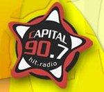 logo ραδιοφωνικού σταθμού Capital Radio