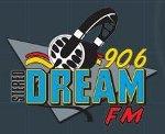 logo ραδιοφωνικού σταθμού Dream Fm