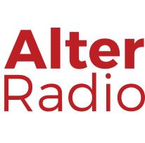 logo ραδιοφωνικού σταθμού Alter Radio