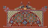 logo ραδιοφωνικού σταθμού Ιερά Μονή Παμμεγίστων Ταξιαρχών