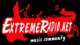 logo ραδιοφωνικού σταθμού eXtreme Radio.Net