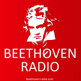 logo ραδιοφωνικού σταθμού Beethoven Radio