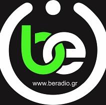 logo ραδιοφωνικού σταθμού Be Radio
