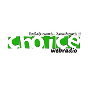 logo ραδιοφωνικού σταθμού Choice WebRadio