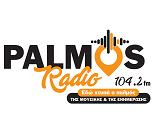 logo ραδιοφωνικού σταθμού Ράδιο Παλμός