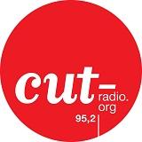 logo ραδιοφωνικού σταθμού Cut-Radio