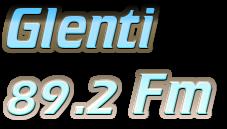 logo ραδιοφωνικού σταθμού Γλέντι