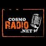 logo ραδιοφωνικού σταθμού Cosmoradio.net