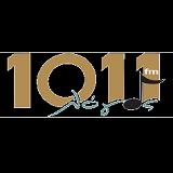 logo ραδιοφωνικού σταθμού Ράδιο Λόγος