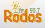 logo ραδιοφωνικού σταθμού Ρόδος FM