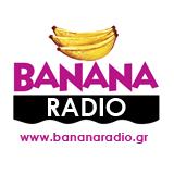 logo ραδιοφωνικού σταθμού Banana Radio
