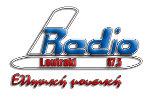 logo ραδιοφωνικού σταθμού L Radio