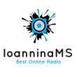 logo ραδιοφωνικού σταθμού IoanninaMS Web Radio