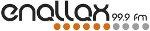 logo ραδιοφωνικού σταθμού Εναλλάξ FM