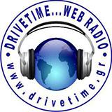 logo ραδιοφωνικού σταθμού Drive time