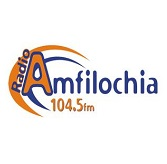 logo ραδιοφωνικού σταθμού Ράδιο Αμφιλοχία