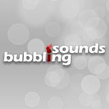 logo ραδιοφωνικού σταθμού Bubbling Sounds