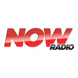 logo ραδιοφωνικού σταθμού Now Radio