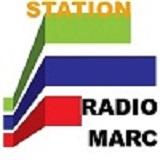 logo ραδιοφωνικού σταθμού Radio Marc