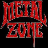 logo ραδιοφωνικού σταθμού Metalzone Internet Radio