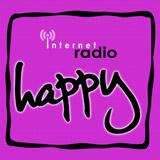 logo ραδιοφωνικού σταθμού Happy Radio
