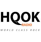 logo ραδιοφωνικού σταθμού Hook Radio