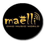 logo ραδιοφωνικού σταθμού Maelli Radio
