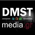 logo ραδιοφωνικού σταθμού DMST Radio