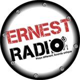 logo ραδιοφωνικού σταθμού Ernest Radio