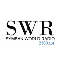 logo ραδιοφωνικού σταθμού Radio Symban