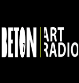 logo ραδιοφωνικού σταθμού Beton7 Art Radio