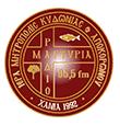 logo ραδιοφωνικού σταθμού Ράδιο Μαρτυρία