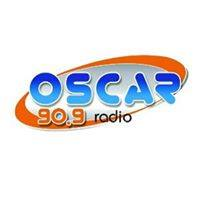 logo ραδιοφωνικού σταθμού Oscar Radio